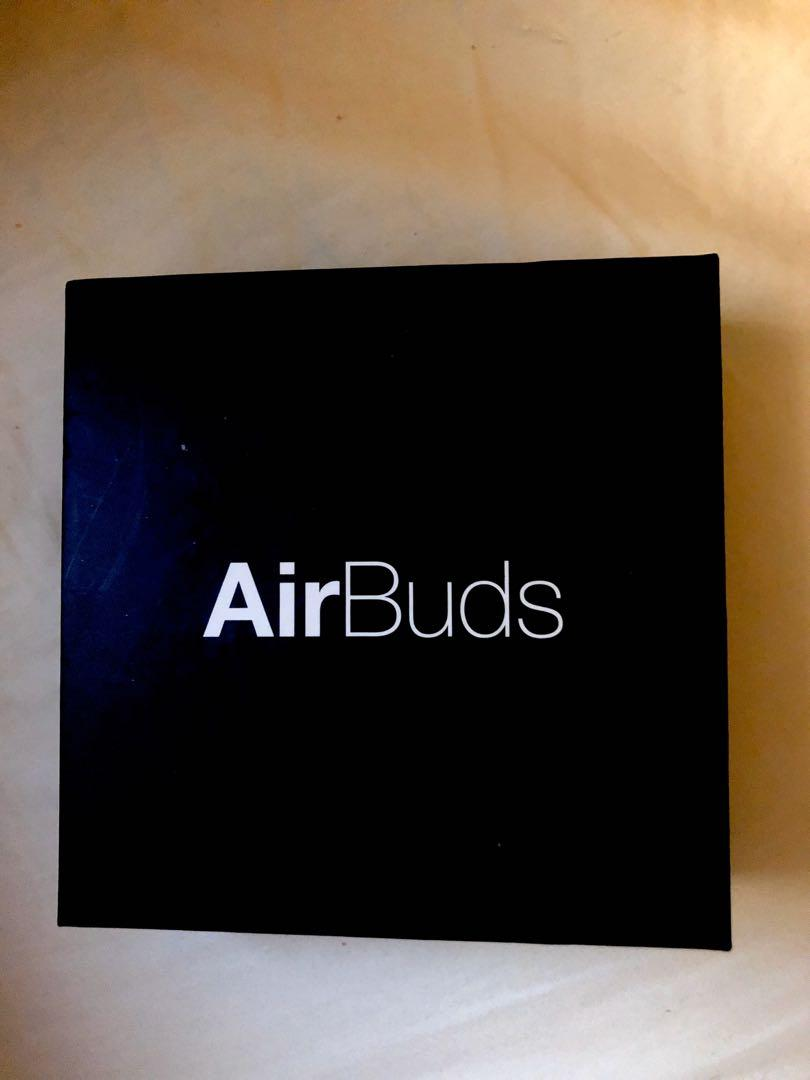 AirBuds New Generation 5.0 (Black)