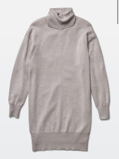 ARITZIA WILFRED PENSEE SWEATER DRESS XXS *PRICE DROP*