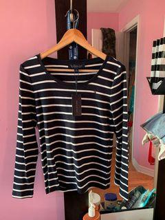 Brand New Tommy Hilfiger Long Sleeve