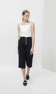 Eunoia York Pants Black size S