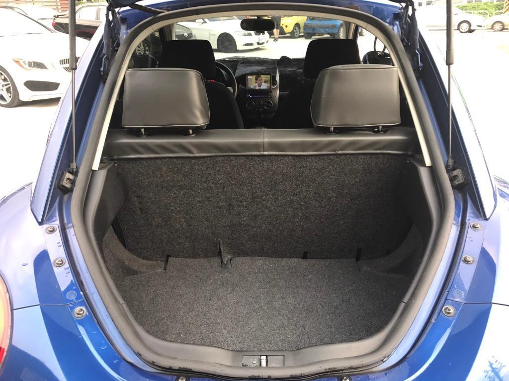【FB搜尋桃園阿承】福斯 超人氣BEETLE金龜車 2005年 1.6CC 藍色 二手車 中古車