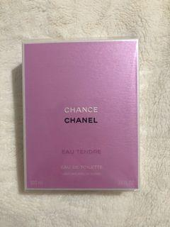 NEW/Sealed Chanel Chance Tendre 100 ml