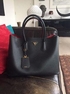 Reprice- Prada Bag 100% authentic