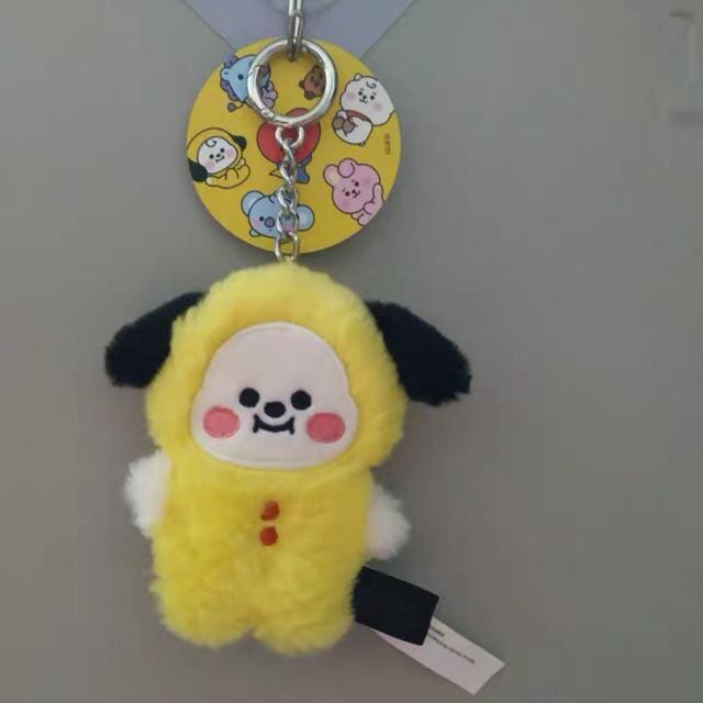 Preorder ✔  BT21 Baby Keychain (unofficial⚠️) Rm23 (Each)