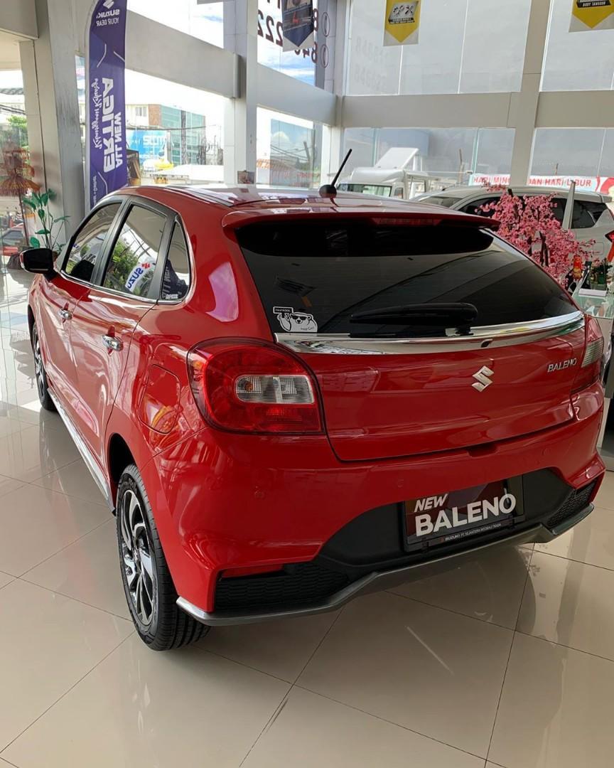 Promo Suzuki New Baleno 2020 Harga Mulai 205Jt an.