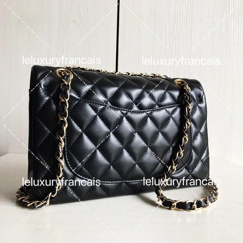 RAYA Special Channel Small CF Classic Flap Bag 23 (Limited Time Frame)(OP : MYR1k +)