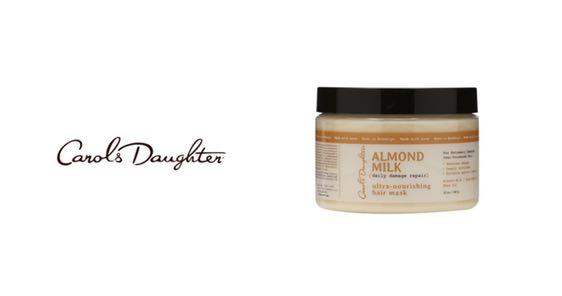 Ultra-Nourishing Hair Mask