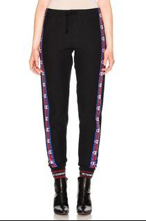 Vetements X Champion track pants