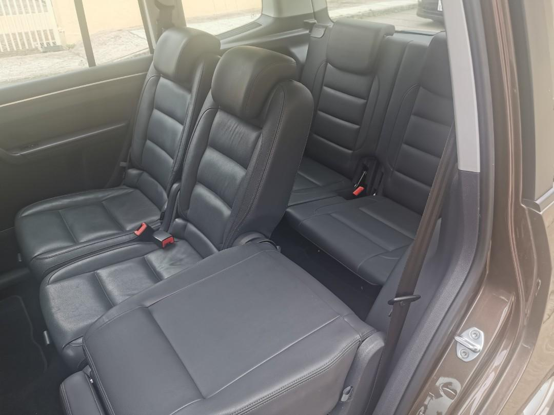 Volkswagen Touran 1.4  TSI 170ps Auto
