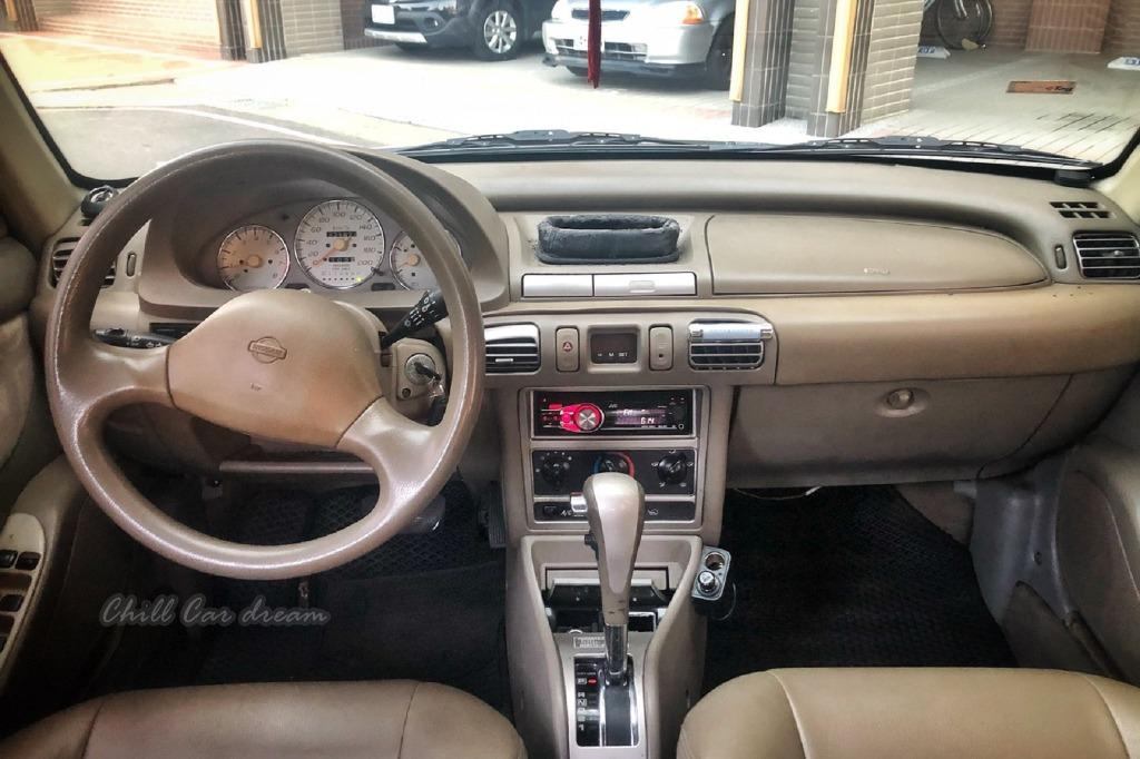 2004年 NISSAN MARCH 車況好 雙證件辦理交車(賞車加賴 la891121