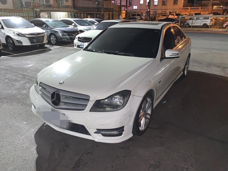 2012    C250     白