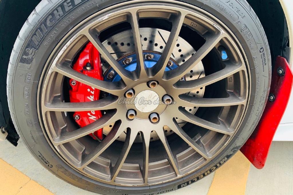 2013年 福特FOCUS ST MK3 車況好 雙證件辦理交車(賞車加賴 la891121