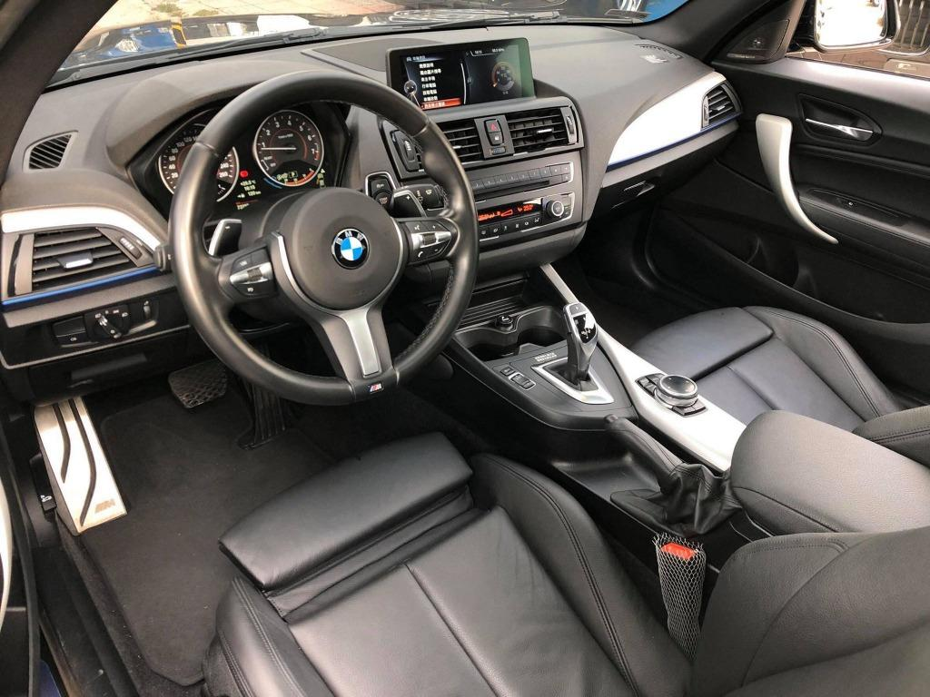 實車在店🔥2014/15年 BMW F22 M235i