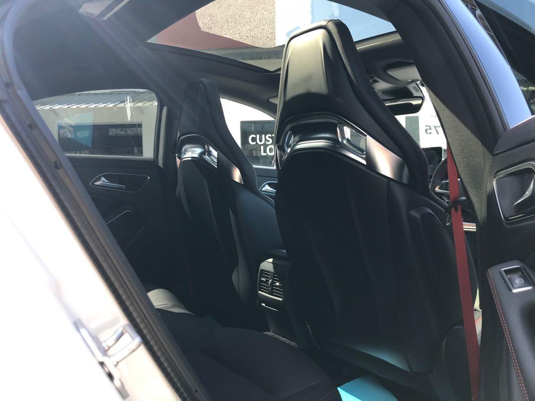 2016 Mercedes-Benz CLA45 AMG New Facelift FULL SPEC