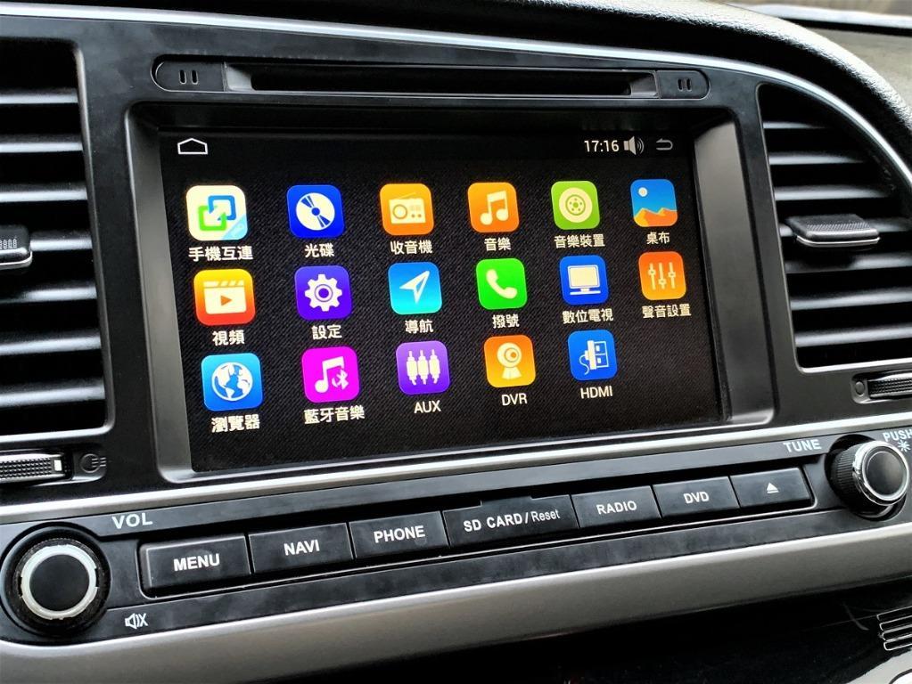 2017 Elantra稀有頂規摸門 免頭款全額貸 FB搜尋:阿億嚴選 好車至上 非Altis、Civic、focus