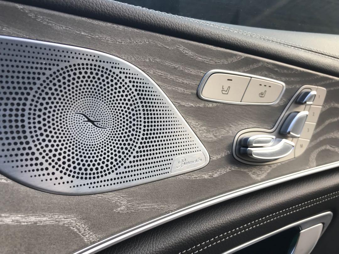 2018 Mercedes-Benz CLS450 3.0 AMG Premium Plus New Model