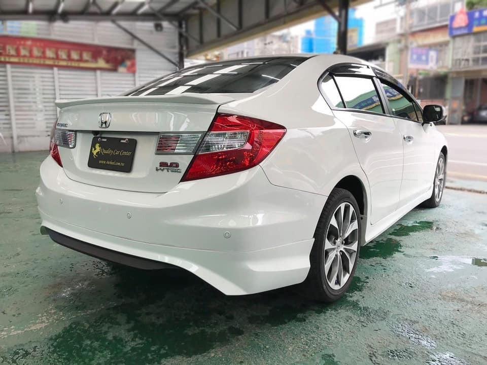 實車在店🔥 2012年 本田 K14 2.0 跑4.6萬
