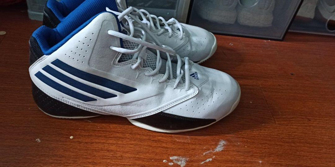 Adidas Basketball Shoes size 11, Men's