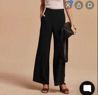 Aritzia Wilfred Halley Pant