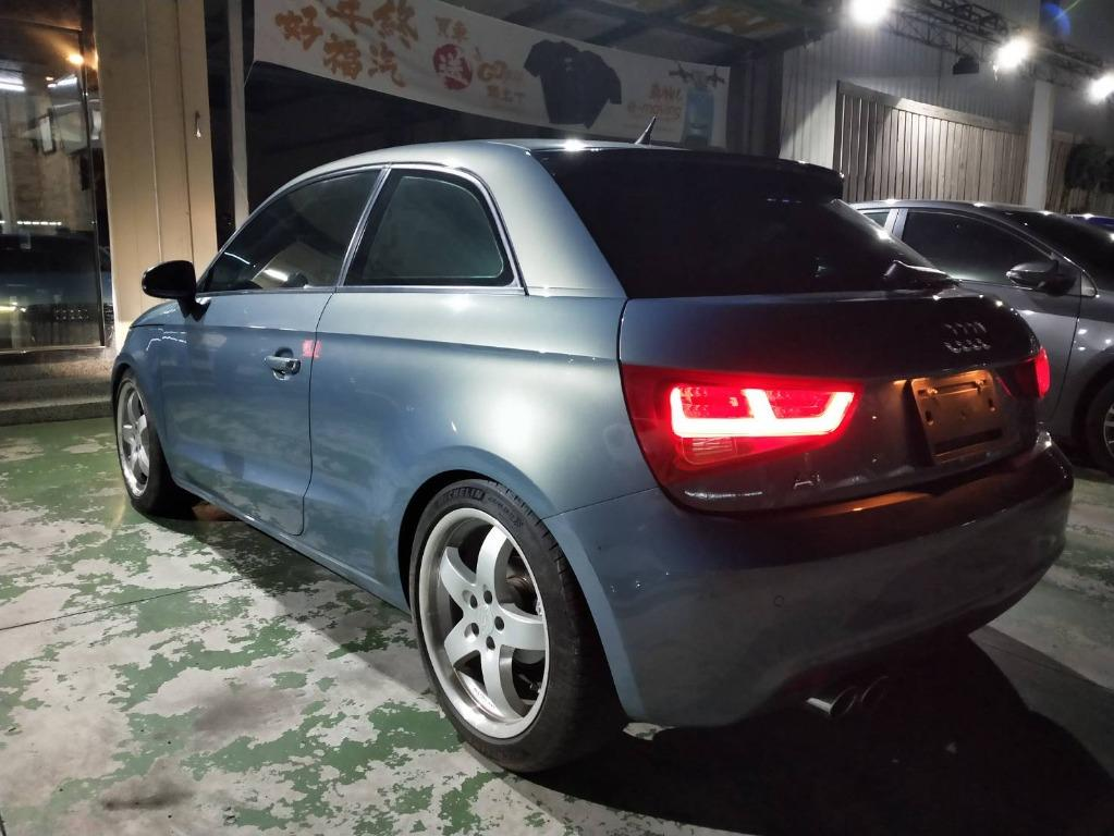 Audi A1 2015年 1.4L