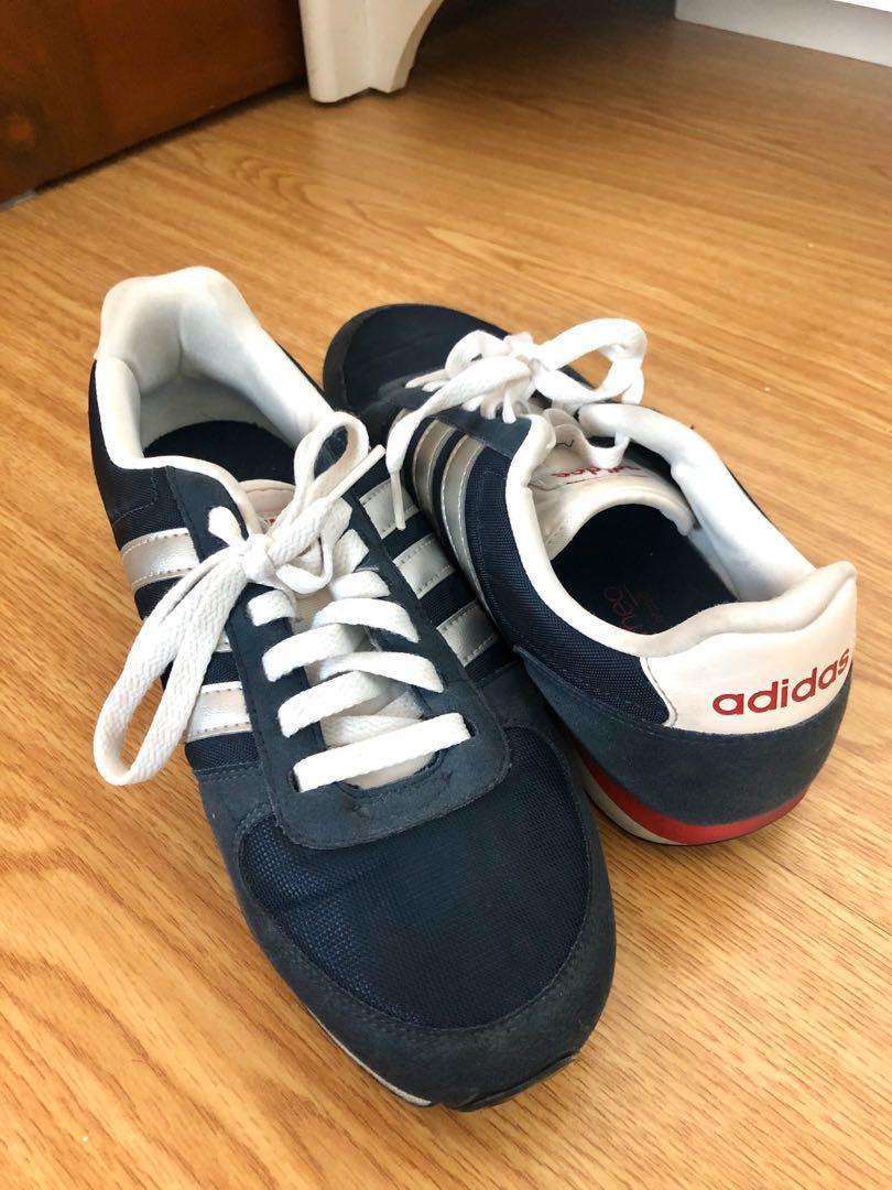 adidas neo shoes men