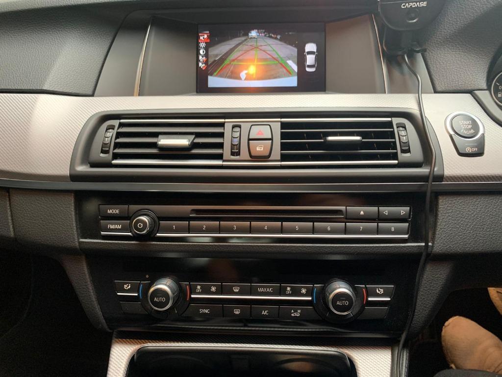 BMW 520i M SPORT Auto