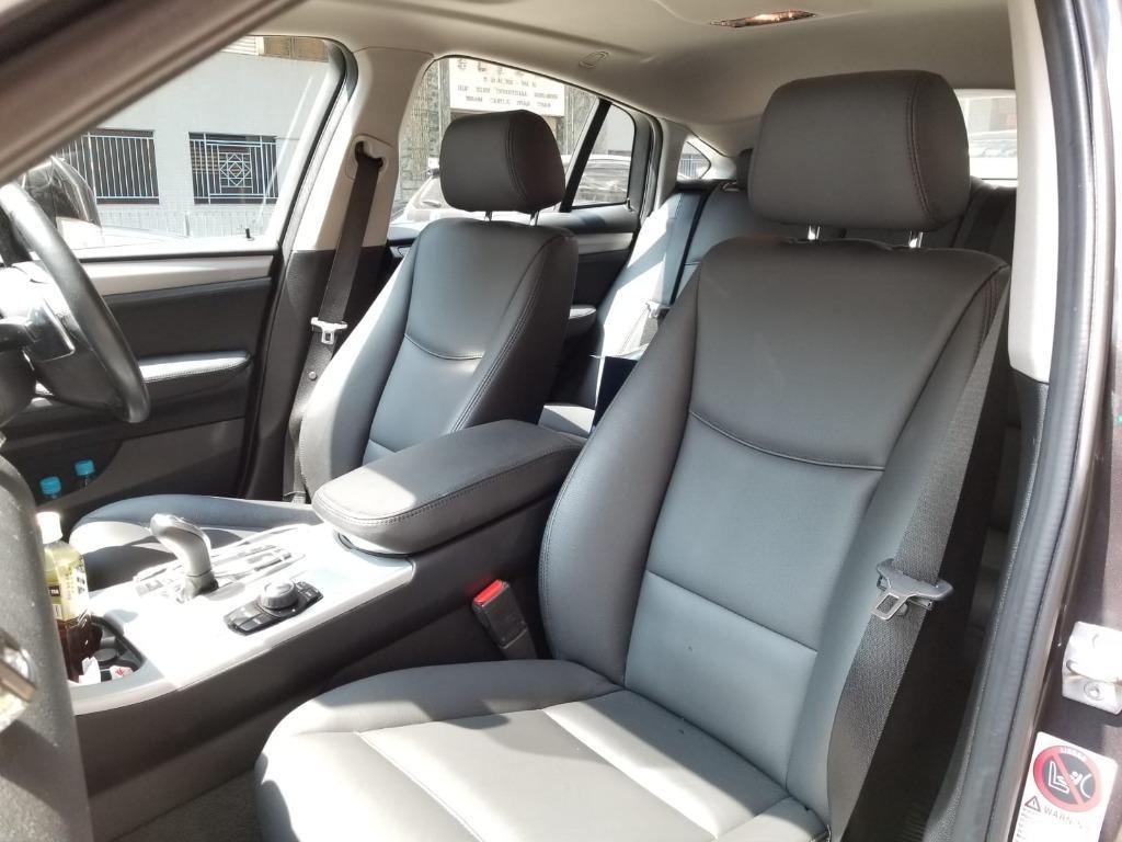BMW X4 XDRIVE28I XLINE Auto