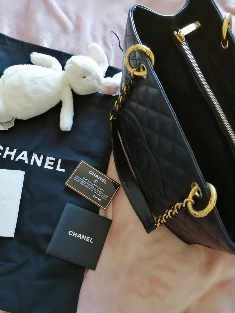 Brand new Chanel Tote Bag. Large tote bag (30Cm). Discontinued Edition.