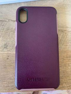 Iphone XS max Otterbox