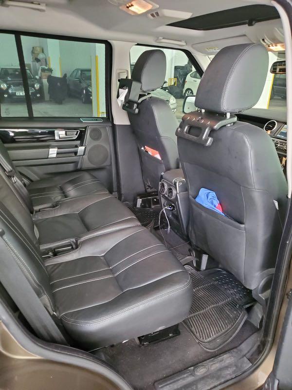 Land Rover Discovery 3.0 4 SDV6 (A)