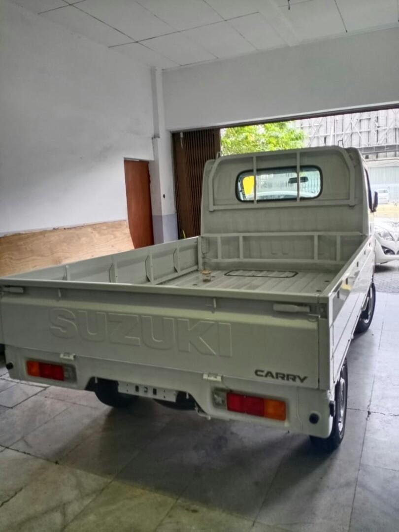 Promo Suzuki Carry Pick Up NIK 2020 Angsuran 3Jt an