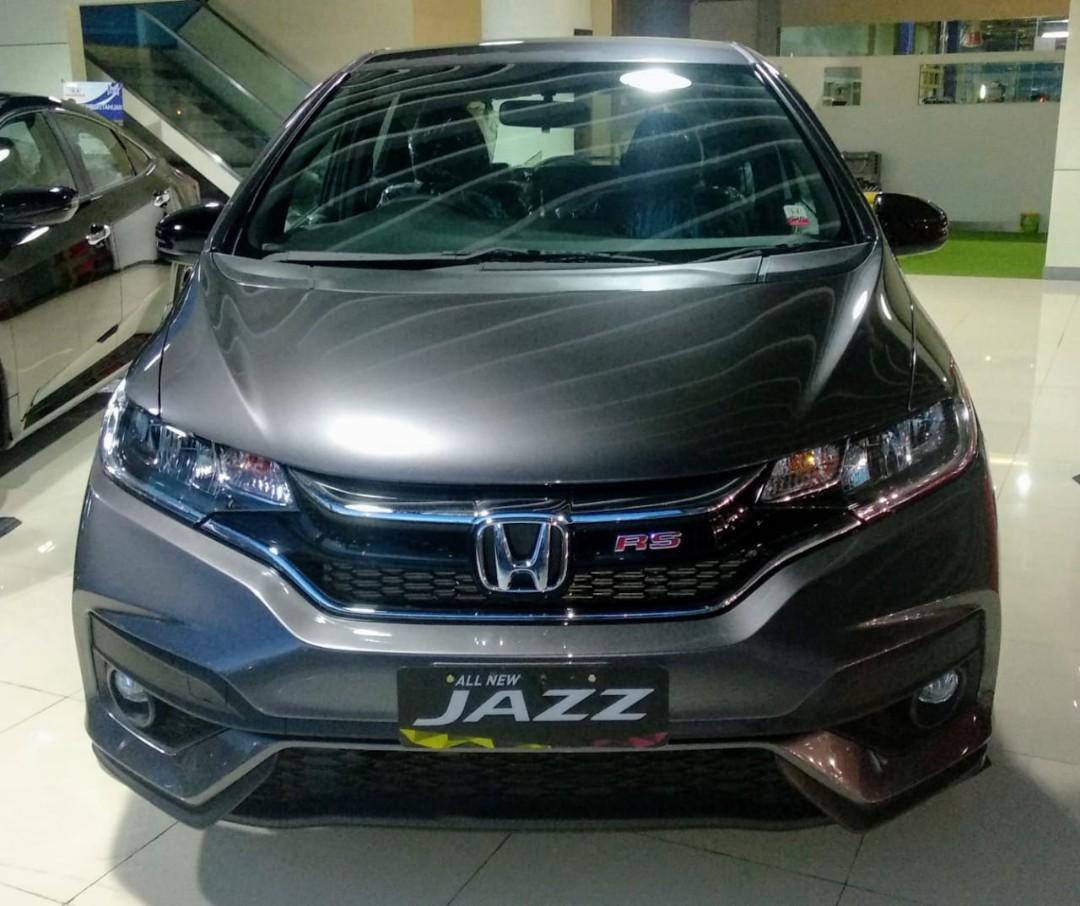 Ready Stock Honda Jazz 2020 Promo Bombastis Spesial Lebaran