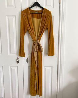 Revolve Tularosa Velvet Robe