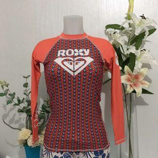 Roxy Rash Guard