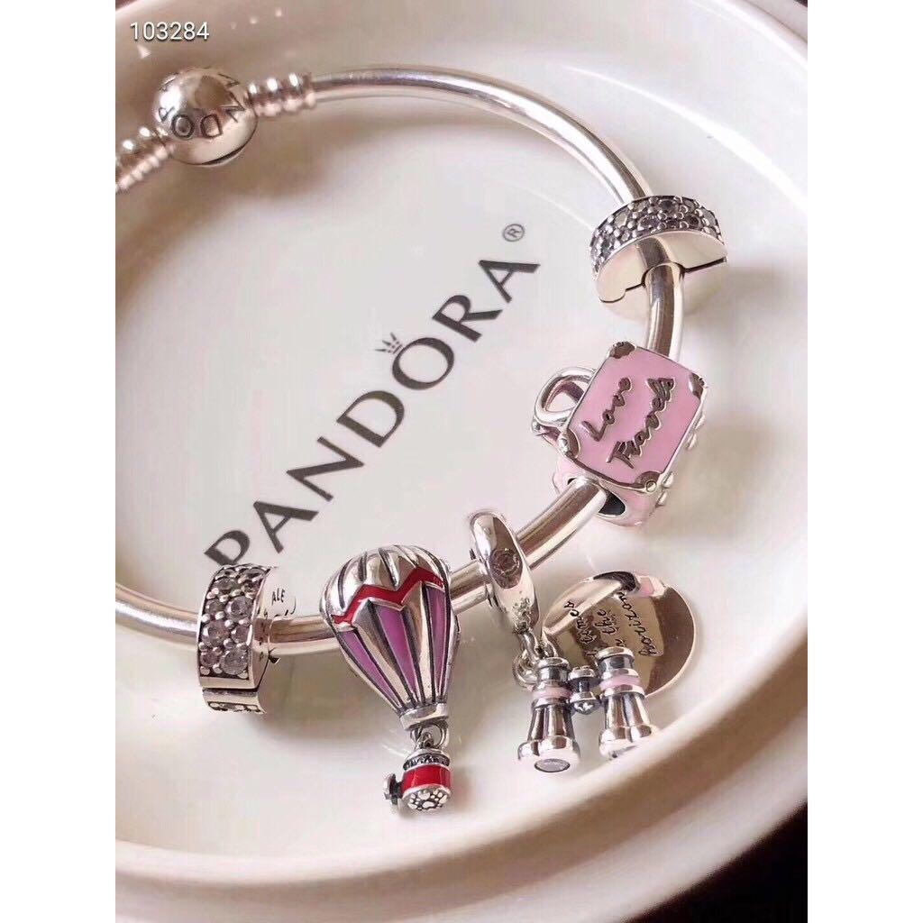 Sale Pandora Bracelet Barang Mewah Aksesoris Di Carousell