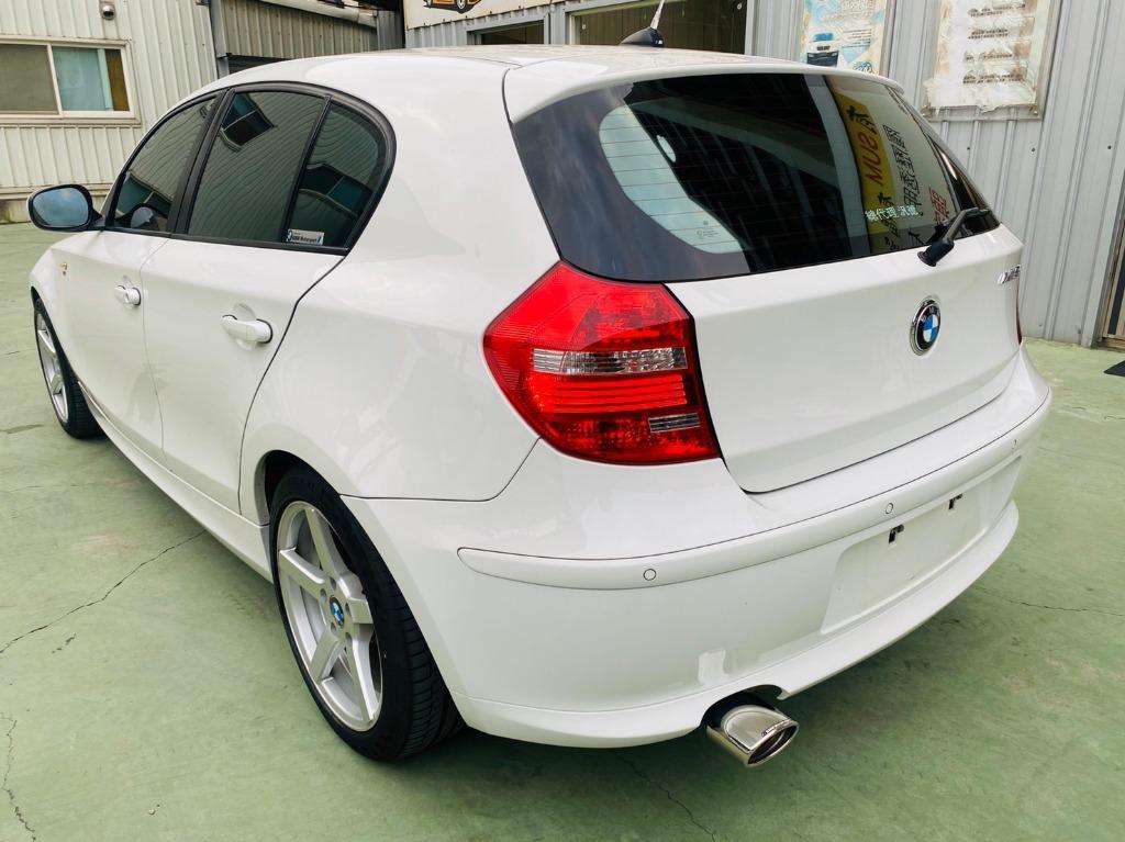 【SUM尼克汽車】2010 BMW 118i 2.0L