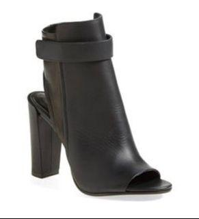 Vince Ankle Booties