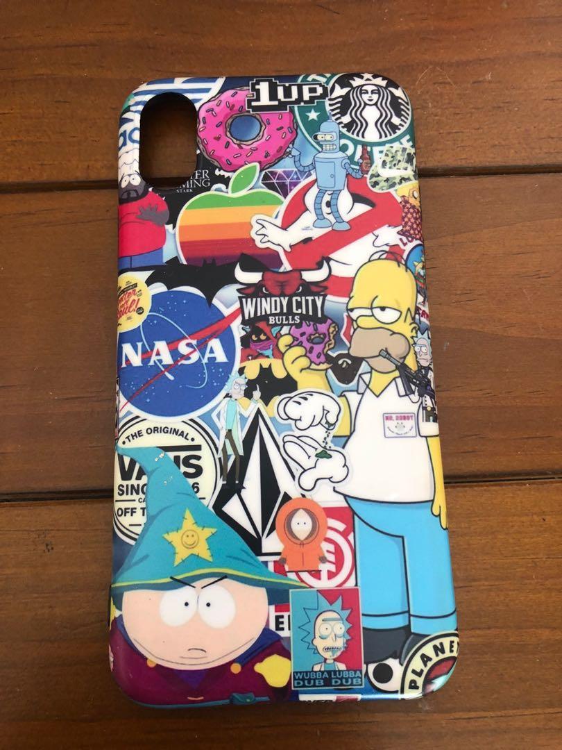 X/XS iPhone case