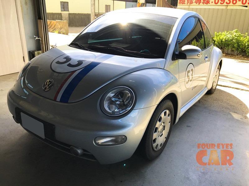 2003年 福斯 Beetle