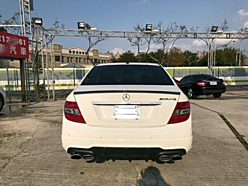 2007年 C300 全額貸3500元交車