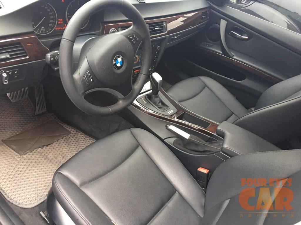 2011年 BMW 318D