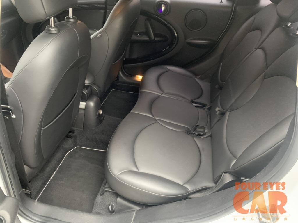 2011年 MINI Cooper S