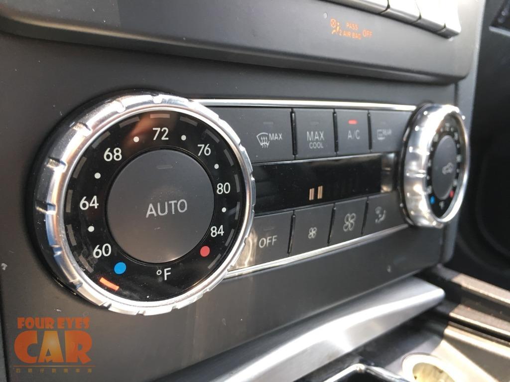 2012年 賓士 C250 全景AMG
