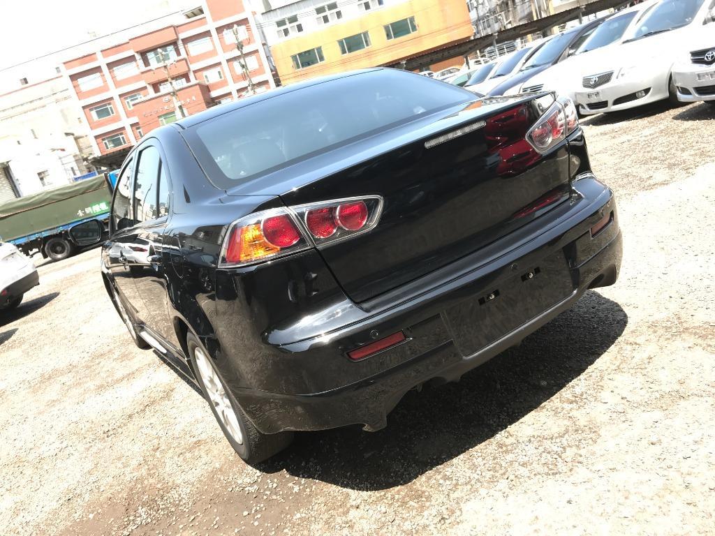 2012年 FORTIS IO 黑色 RS包