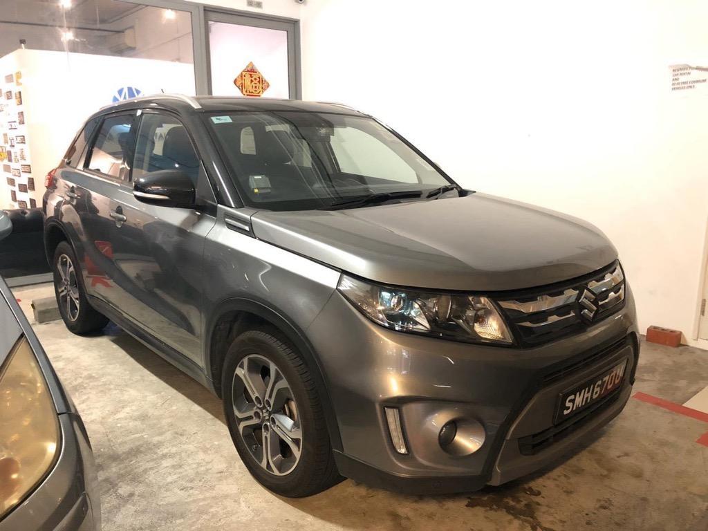 96473183- Suzuki vitara Rental new car 2020 call now