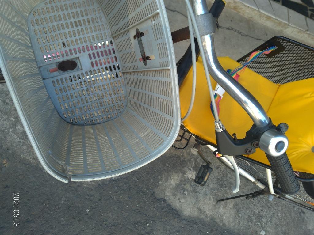 台南自取 親子車 26吋 腳踏車 二手