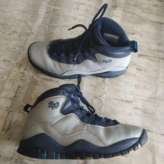Air Jordan 10 Retro BG size 38