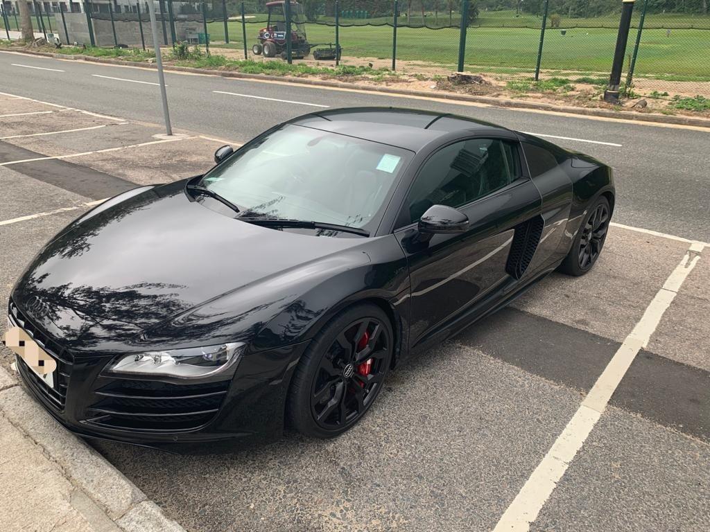 Audi R8 5.2 V10 Coupe (A)