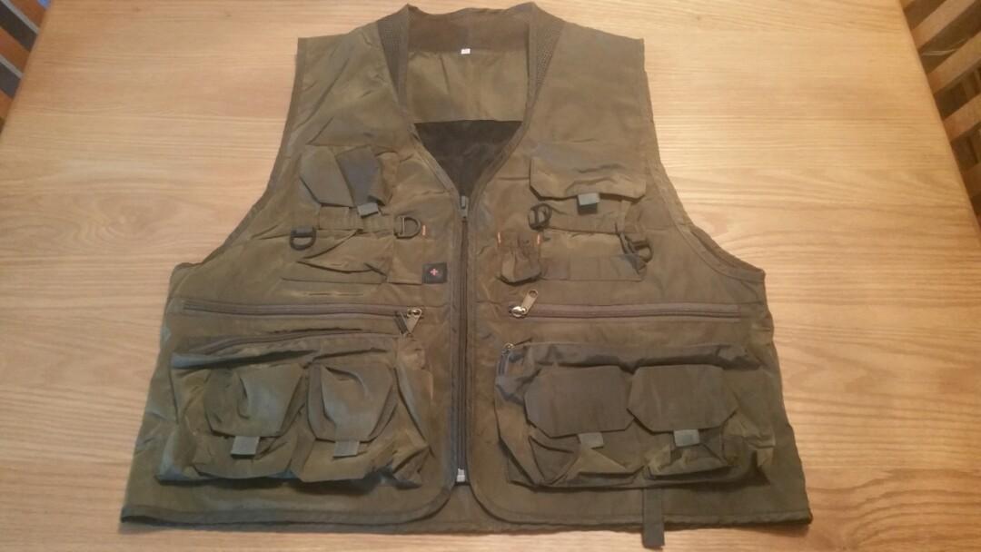 Brand new Fly Fishing Vest