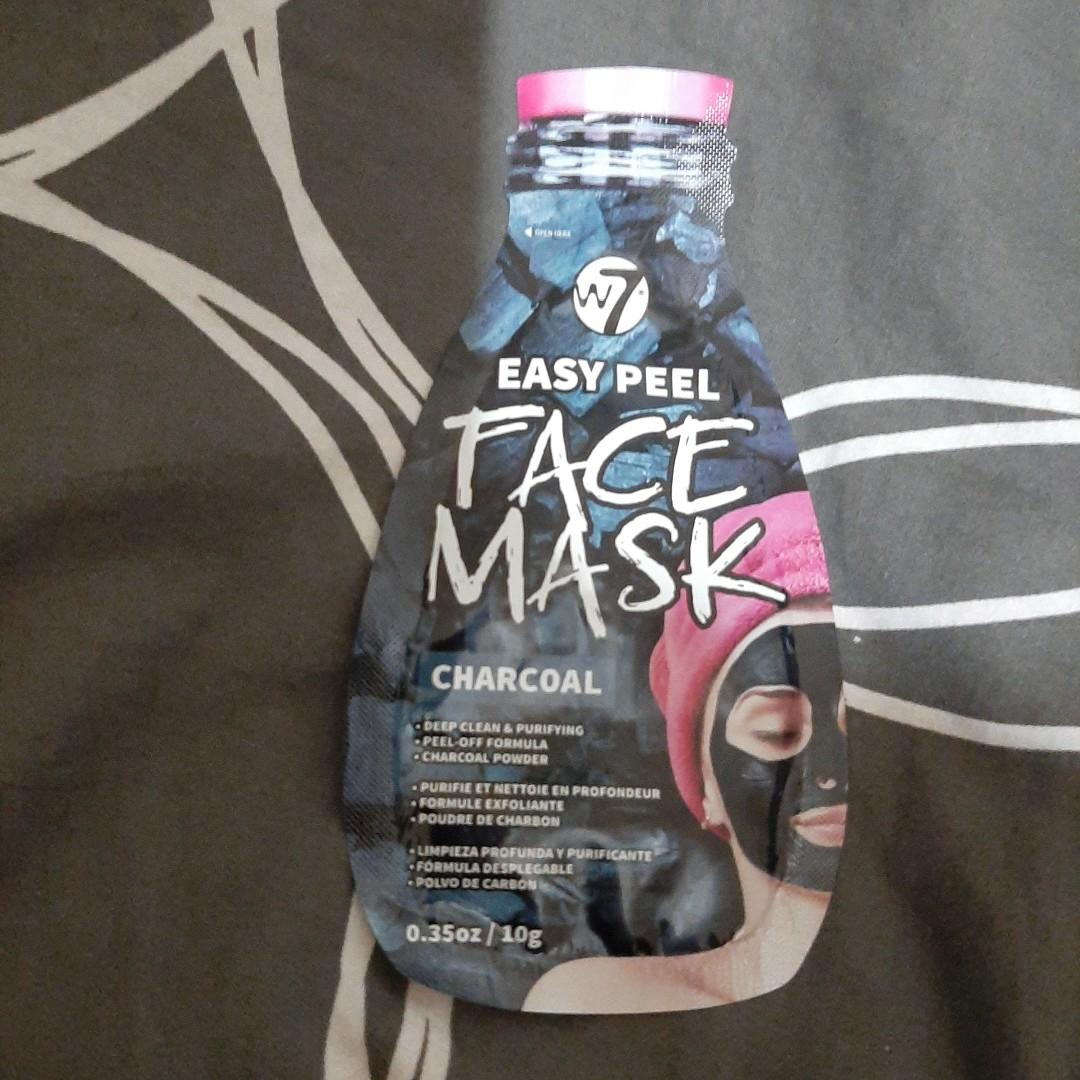 Face mask !!